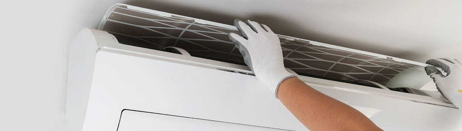 Ductless Air Conditioning Installation